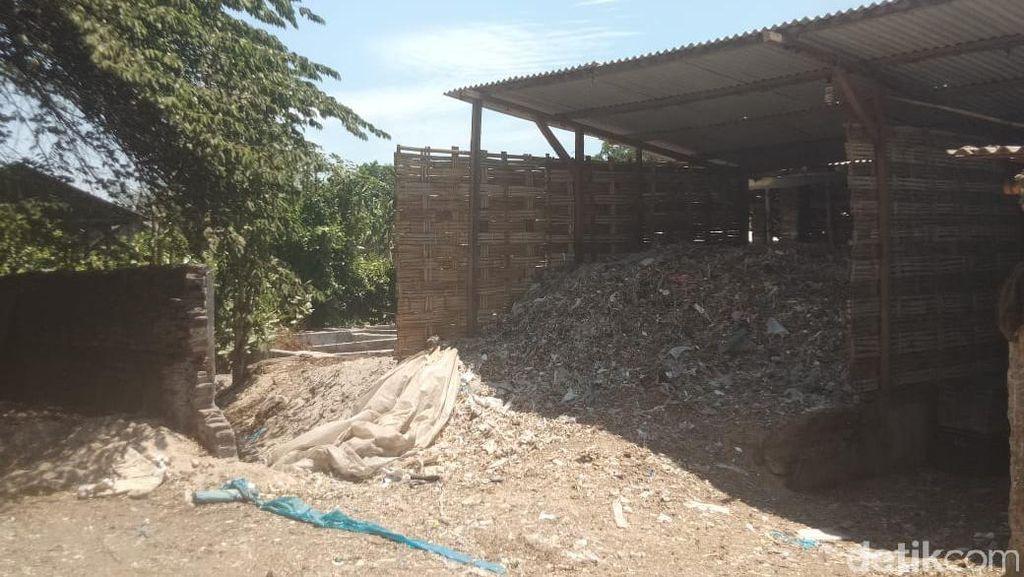 Dipakai Bahan Bakar Pabrik Tahu, Dari Mana Sampah Plastik Impor Didapat?