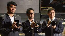 Sony Boyong 2 Mirrorless Anyar, A6100 dan A6600