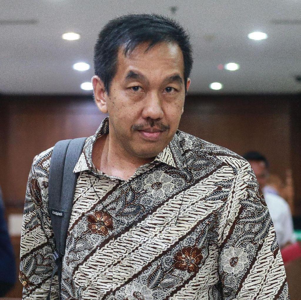 Presdir PT AP II Bersaksi di Sidang Kasus Suap Antar-BUMN