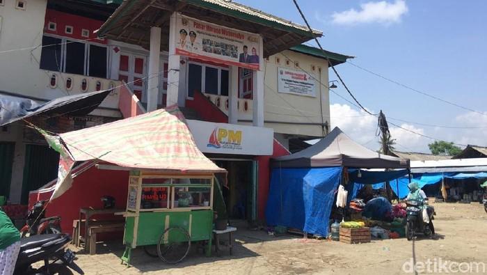 asar Marasa, Wonomulyo, Polewali Mandar (Polman) Sulawesi Barat (Sulbar)/Foto: Abdy Febriady/detikcom