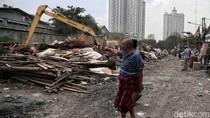 PKS Bela Anies soal Penggusuran di Sunter: Itu Lahan Usaha, Bukan Hunian