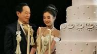 Pria Tajir Ini Menikah Pertama Kalinya di Usia 70, Istrinya Baru 20 Tahun