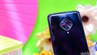 Vivo S1 Pro Sudah Bisa Dipesan, Ini Spesifikasinya!
