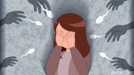 Dalami Aksi Teror Sperma di Tasikmalaya, 7 Saksi Diperiksa