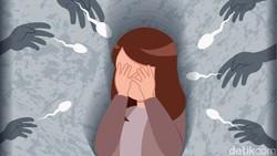 Penyimpangan Seks Oknum Dokter di Semarang, Bikin Trauma Istri Teman