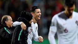 Piala Eropa 2020: 20 Negara Lolos, 16 Bertarung di Playoff