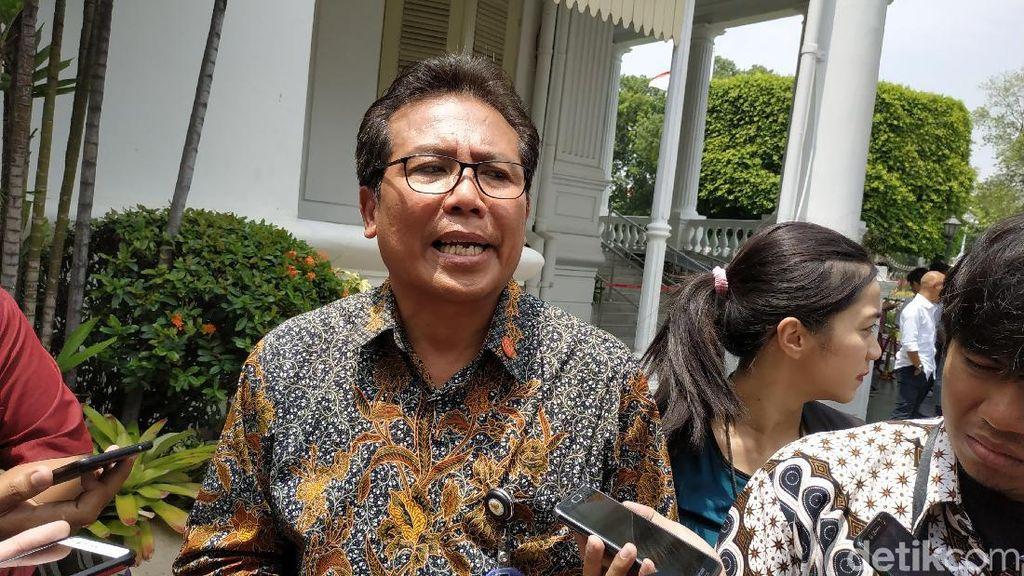 Ahok Ditolak Serikat Pekerja Jadi Bos Pertamina, Istana Buka Suara