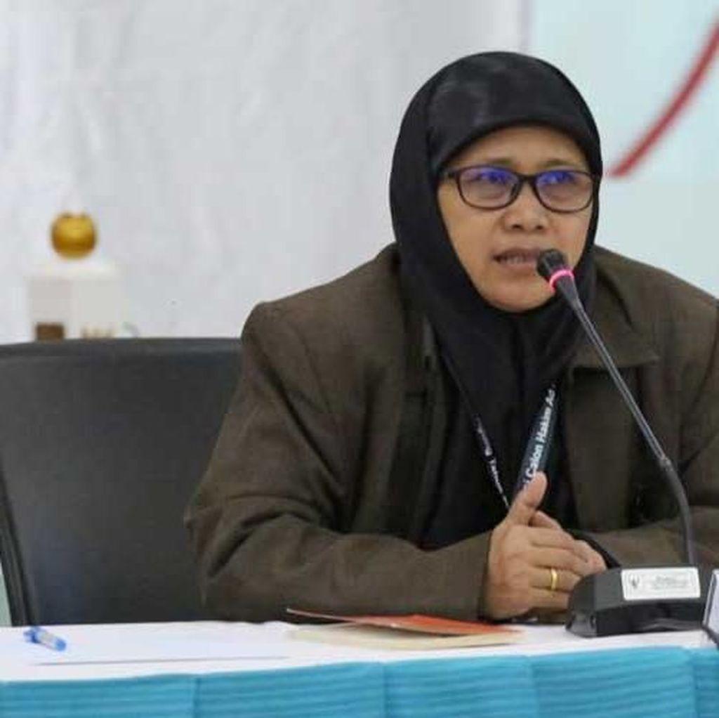 Calon Hakim Ad Hoc Tipikor: Korupsi Hilang, Masyarakat Lebih Sejahtera