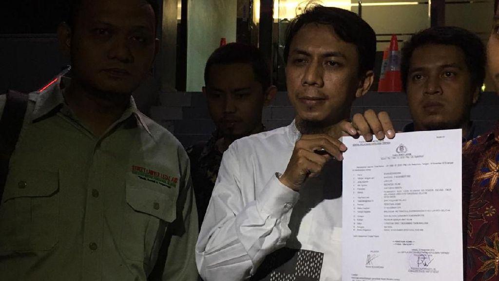 Lagi, Sukmawati Dipolisikan Karena Pidato Bandingkan Nabi-Sukarno