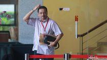 Usai Diperiksa KPK, Gamawan Fauzi Jelaskan soal Teken Proyek IPDN