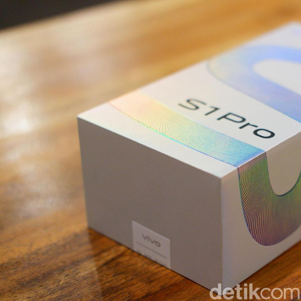 Pengalaman Pakai Vivo S1 Pro yang Stylish dan Usung Kamera Unggul
