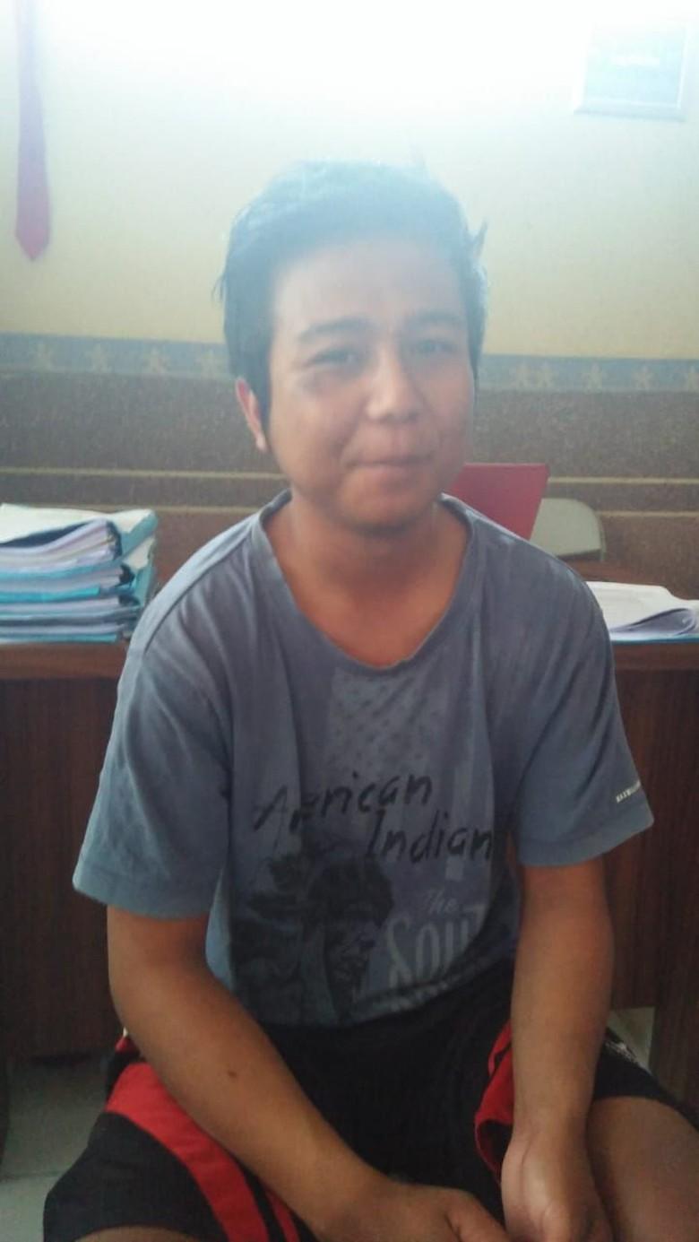 Korban Teror Sperma di Tasikmalaya Berjumlah 5 Orang