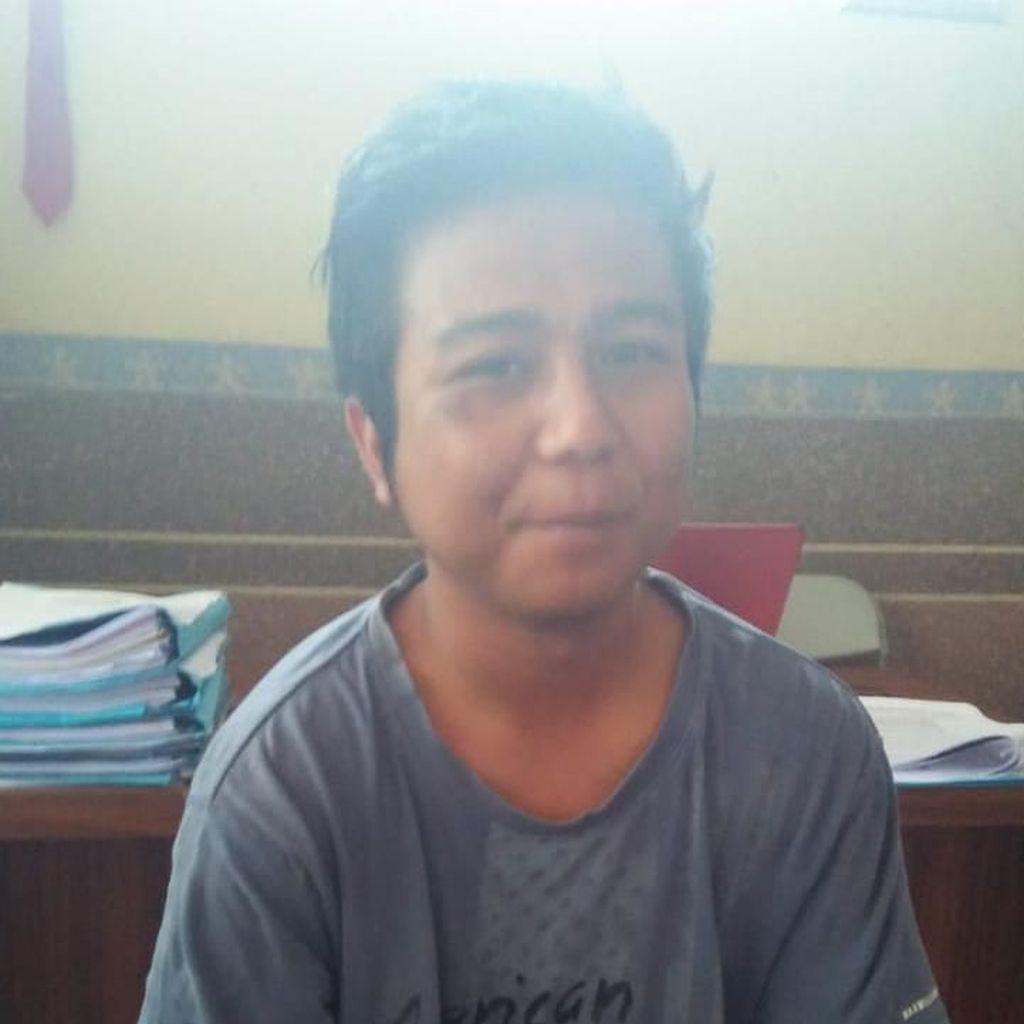 Kasus Teror Sperma di Tasik, Polisi Tunggu Observasi Psikolog