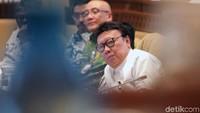 Tjahjo Stres Mendata Pegawai KPK yang Mau Dijadikan PNS