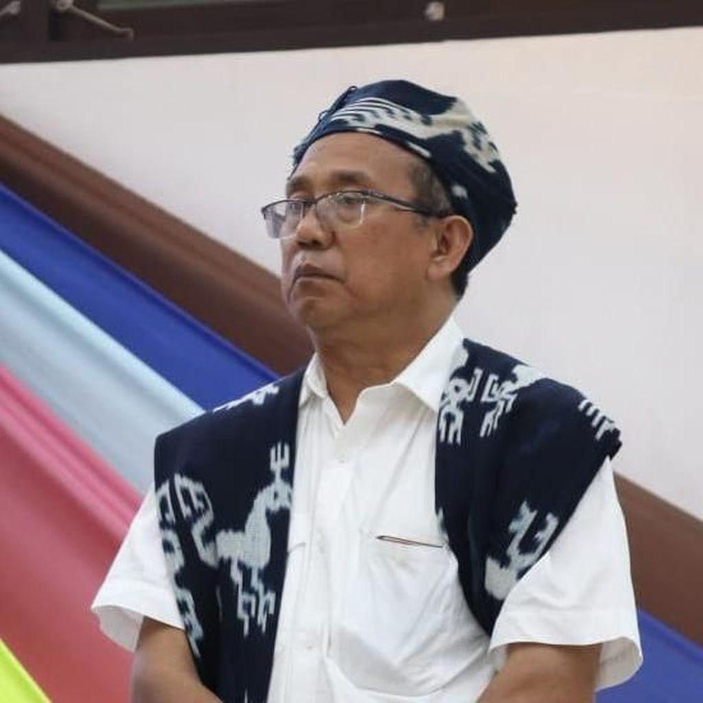 Pendeta Gomar Gultom Jadi Ketum PGI