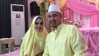 Cerita Kartika Putri Ubah Gaya Suami, Disetop di AS sampai Tawarkan Lepas Hijab
