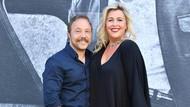 Usai Gantung Diri, Bintang The Irishman Temukan Istrinya