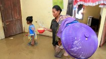 Banjir Rendam 5 Kecamatan di Aceh Barat