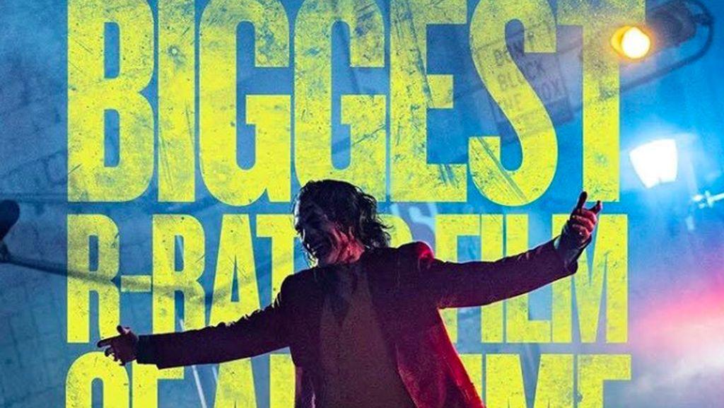Reaksi Netizen Sambut Joker Tembus USD 1 Miliar di Box Office