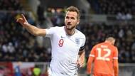 Kualifikasi Piala Eropa: Inggris Hajar Kosovo 4-0