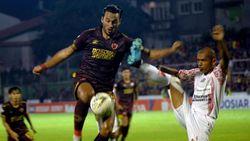 Klasemen Liga 1 2019: Hantam Persipura, PSM Naik Peringkat