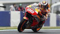 Jorge Lorenzo, Max Biaggi Didapuk Jadi Legenda MotoGP