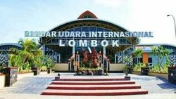 Sudah 81%, Jalan Bypass Bandara Lombok-Mandalika Kelar September