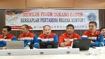 Serikat Pekerja di Palembang Tolak Ahok Jadi Bos Pertamina, Ini Alasannya