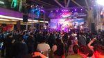 Kemeriahan Avanza-Veloz Sebangsa Bandung