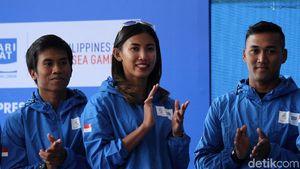 Atlet Indonesia Siap Tarung di SEA Games 2019