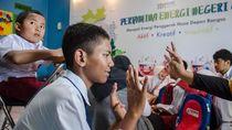 Pertamina Tebar Inspirasi ke Sekolah Anak Berkebutuhan Khusus