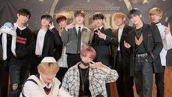 Eks Member TRCNG Ungkap Bukti Perlakuan Buruk TS Entertainment