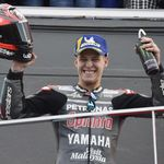 Curhat Quartararo soal Marquez dan Yamaha yang Tak Dengar Masukannya