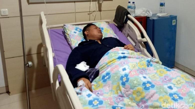 Ketua DPRD Cianjur dan Calon Istrinya Diduga Keracunan Olahan Pisang