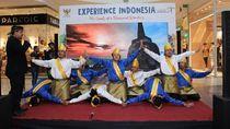 KBRI Beirut Kenalkan Indonesia ke Warga Lebanon Lewat Kuliner hingga Kesenian