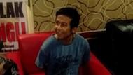Pria Pelempar Sperma di Tasikmalaya Terancam 2 Tahun Bui