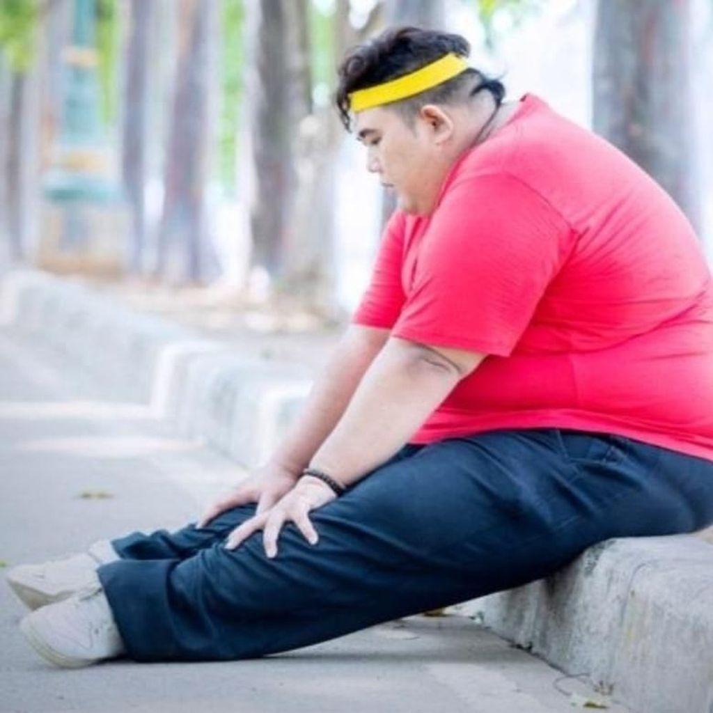 Seminggu Konsumsi Ini Sebelum Tidur, Berat Badan Turun hingga 14 Kg
