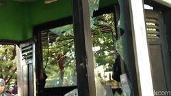 Kampus UMI Makassar Panas Lagi! Sekret Mapala Dirusak Puluhan Orang