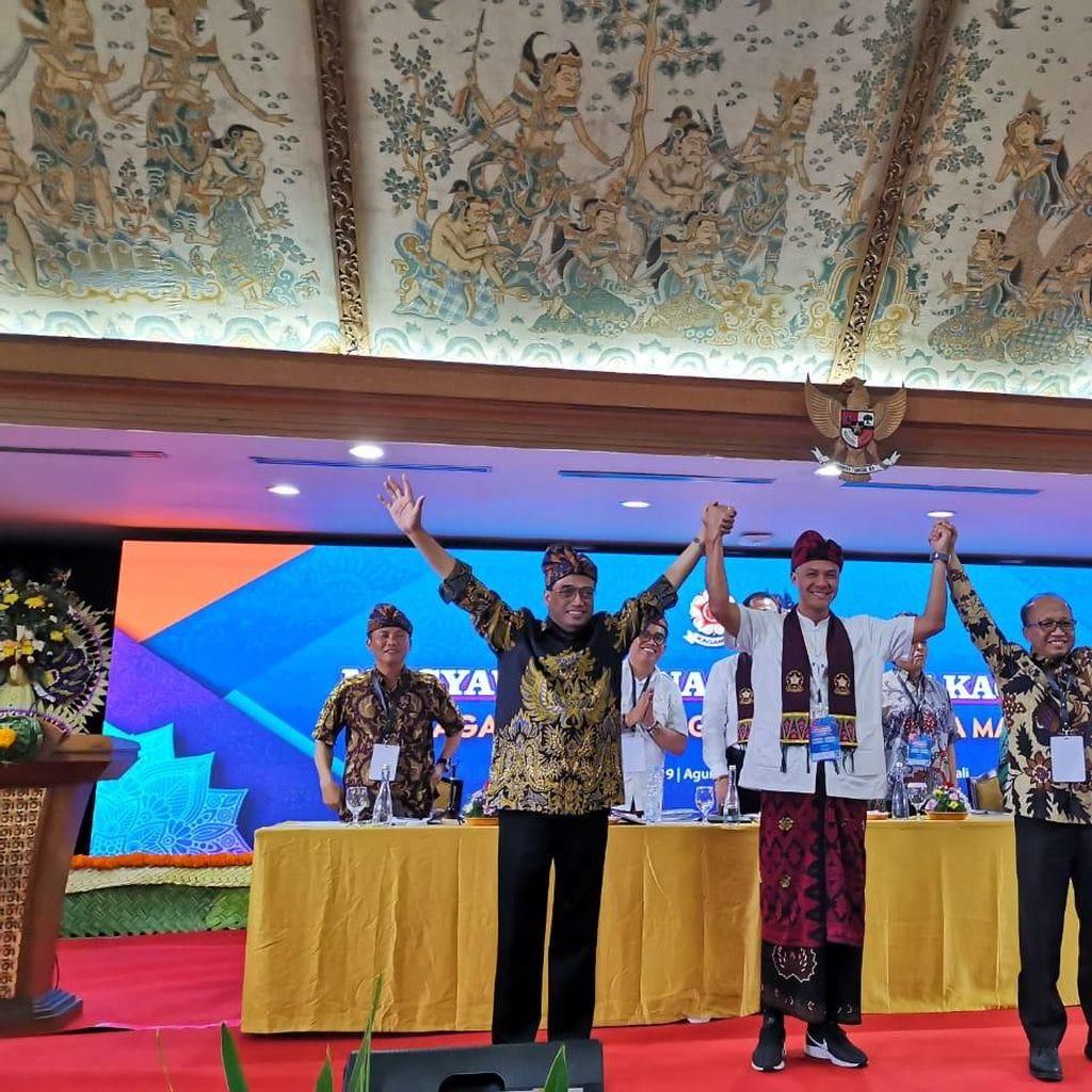 Kemendes PDTT Harap Alumni UGM Aktif Bangun Desa