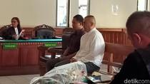 WN Bulgaria Pemasang Alat Skimming di Ubud Diadili