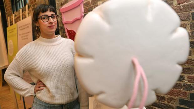 Museum Vagina Pertama di Dunia Dibuka, Edukasi Tentang Alat Kelamin