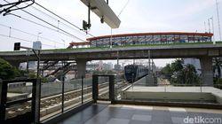 Kapan MRT Sampai ke Tangsel?
