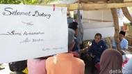 DPRD Banyuwangi Kunjungi Warga Terdampak Penggusuran