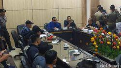 Buruh di Jember Desak DPRD Perjuangan Raperda Penyertaan Modal Rp 5,8 Miliar
