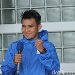 Witan Sulaeman: Doakan dan Biarkan Timnas Berjuang di SEA Games