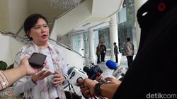 Temui Maruf Amin, Dubes Myanmar Kirim Undangan-Bahas Repatriasi Rohingya
