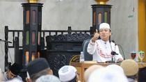 Ustaz Dasad Batal Ceramah demi Cegah COVID karena Terkumpul 5.000 Jemaah