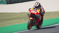 Video Balapan Terakhir Lorenzo di  MotoGP Valencia