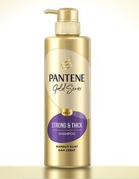 5 Sampo dengan Formula 'Gold', Menyuburkan Rambut Hingga Mencegah Kerusakan