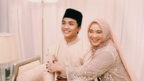 Momen Mesra Pasangan yang Viral, 2 Bulan Nikah Suami Meninggal Usai Futsal
